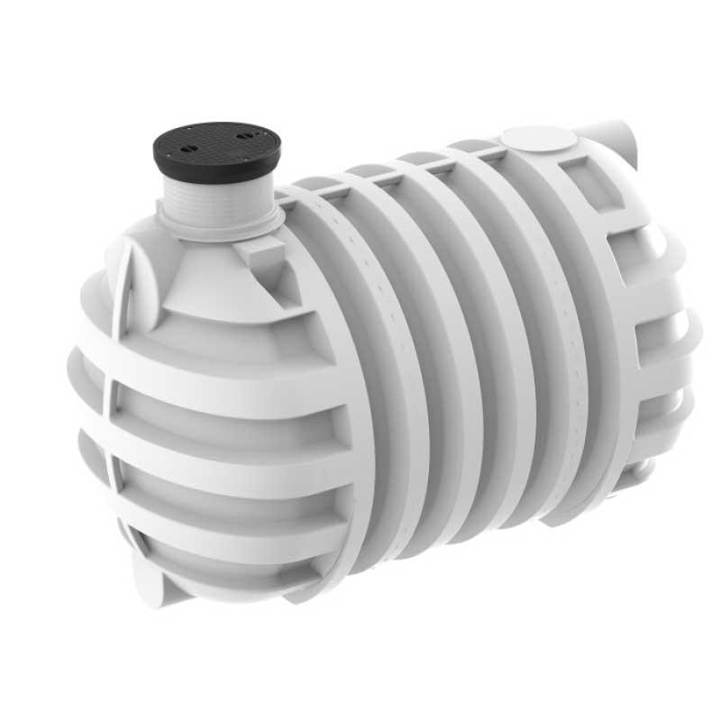 ROTO spremnik za vodu RoDrink 12000 L