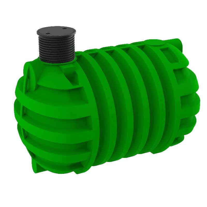 ROTO spremnik za vodu Roterra 12000 L