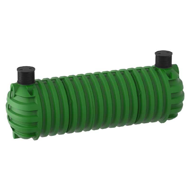 ROTO spremnik za vodu Roterra 22000 L