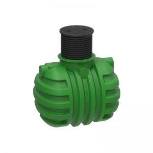 ROTO spremnik za vodu Roterra 2200 L