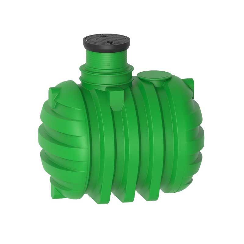 ROTO spremnik za vodu Rovoda 5000 L