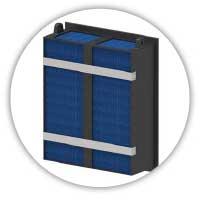 ROTO separator ultra Rosep obilazni vod 10% koalescentni filter
